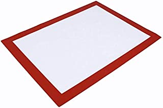 Lot Oven Non-Stick Silicone Baking Mat Food Grade Bakeware Sheet Liner 40X30cm or 42X29.5cm