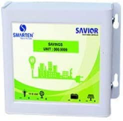 Smarten PWM Solar Charge Controller 12/24 Volts - 50 Ampere