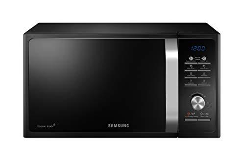 Samsung 23 L Solo Microwave Oven (MS23F301TAK/TL,...