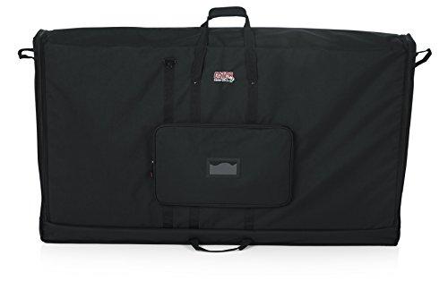 """GATOR-Koffer Nylon verstärkt für Bildschirme bis zu 60\""""."""