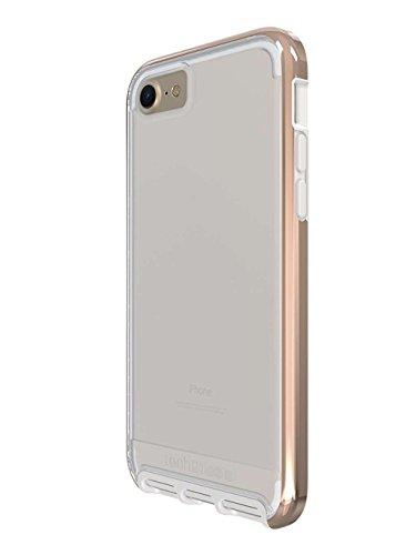 Tech21 EVO Elite - Carcasa para iPhone 7, Color Dorado