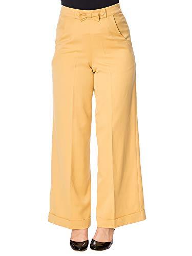 Banned Pantalones de Marle Hidden Away 439
