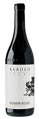 Giovanni Rosso Serra Barolo 2016