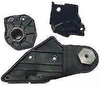 Soporte para faro delantero derecho A5, RS5, 8T, 4.2i, 331 kW GTV INVESTMENT 8T0805608D