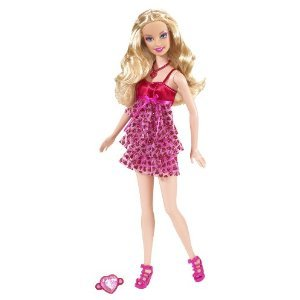 Barbie Doll Valentine Deseos 5075 (Jap?n importaci?n / El paquete y el manual est?n escritos en japon?s)