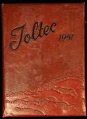 (Custom Reprint) Yearbook: 1951 Durango High School - Toltec Yearbook (Durango, CO)