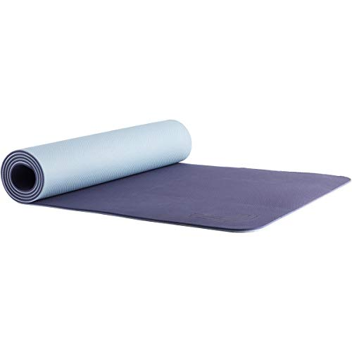 LOLË I Glow Yoga Mat Esterilla, Adultos Unisex, Maritime, Talla Única
