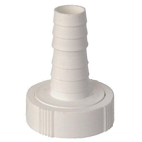 Geräte-Anschlusstülle für Verstellrohre | Geräteanschluss | Kunststoff