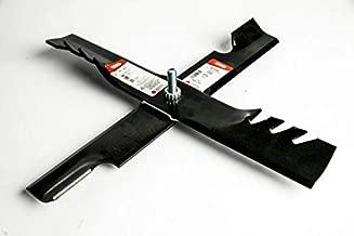 Ballard Inc X-Blade Dual Mulching Blade Adapter (Exmark/Toro) 3-Pack