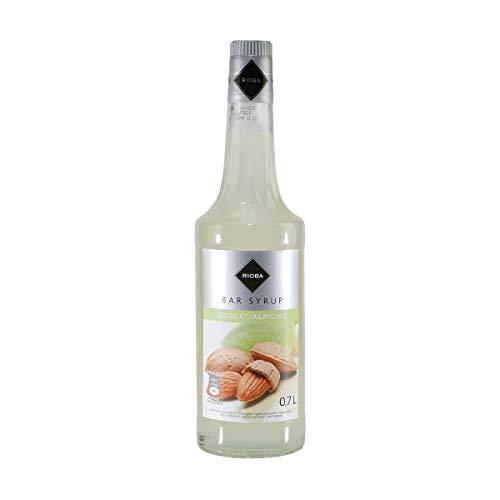 Rioba Mandel Bar-Syrup