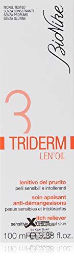 BIONIKE Triderm Len'Oil Lenitivo Del Prurito - 100 ml.