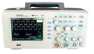 GOWE 150MHz 2canales osciloscopio de almacenamiento digital