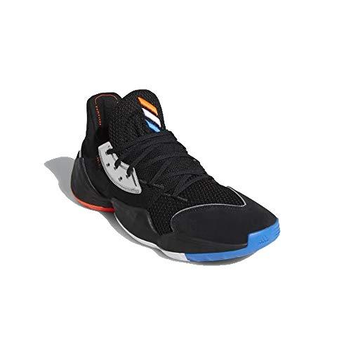 Zapatilla de Baloncesto Adidas Harden Vol. 4 Barbershop