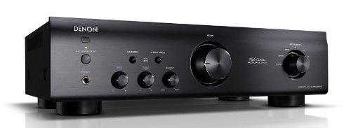 Denon PMA-520 AE - Amplificador de audio (2.0, A/B, 0.02%, 50 Hz,...