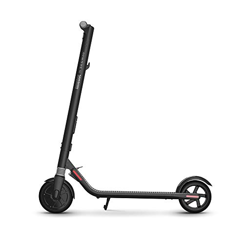 Segway seg-es2 Scooter, Silber