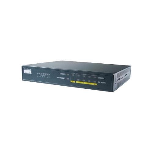 Cisco PIX-501-50-BUN-K9