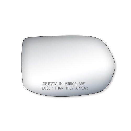 Fit System 90217 Passenger Side Mirror Glass, Honda CR-V