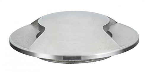 Set di 4Paulmann Special Mini Plus Boden Cover Bat circa 47mm in acciaio inox
