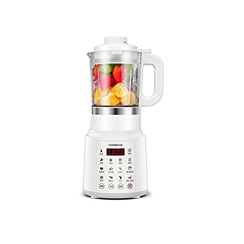 QINGZHUO Blender Smoothie Makers,for Ice Crusher/Smoothie/Ice Cream/Cocktail/Frozen Dessert,0.8 Litre 35000 Revolutions/min.
