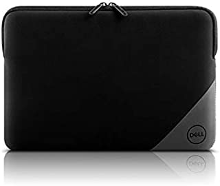 Dell Essential Sleeve 13- Protect Your up to 13-inch Laptop from Spills, Bumps and Scratches with The Water-Resistant, Form-Fitting Neoprene Dell Essential Sleeve 13 (ES1320V)