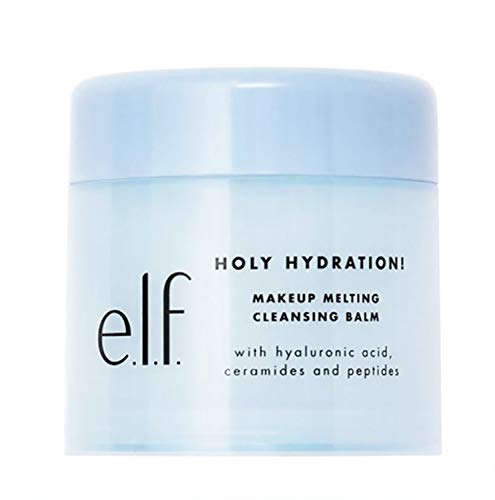 e.l.f. cosmetics Holy Hydration! Makeup Melting Cleansing Balm