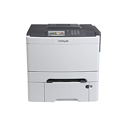 Lowest Prices! Lexmark CS510DTE Laser Printer - Color - 32 ppm Mono / 32 ppm Color - 2400 x 600 dpi ...