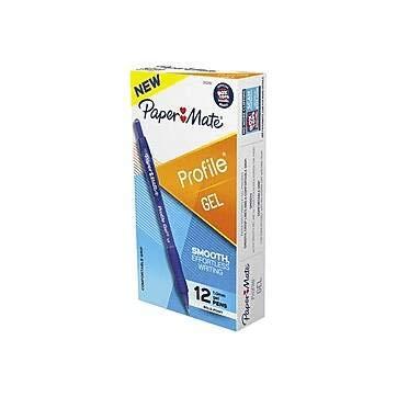 papermate profile box - 3