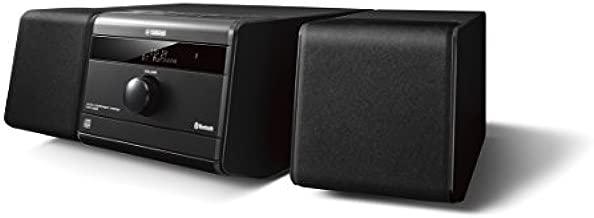 Yamaha MCR-B020BL Micro Component System,Black