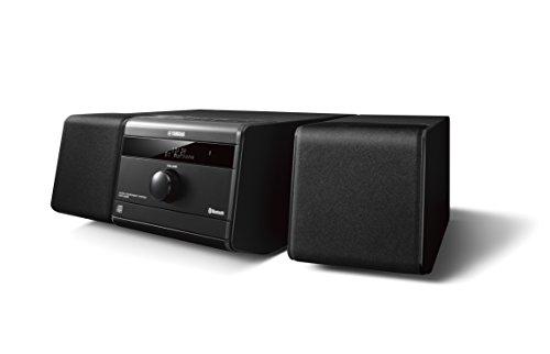 Yamaha MCR-B020 Mikro-Komponentensystem mit Bluetooth - Schwarz