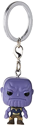 Pocket POP! Keychain: Marvel: Avengers Infinity War: Thanos