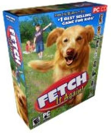 Fetch It Again - PC