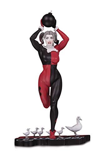 31L6wadf4FL Harley Quinn Statues