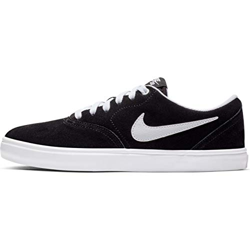 Nike INTERNATIONAL SB Check Größe 43 EU Black/White