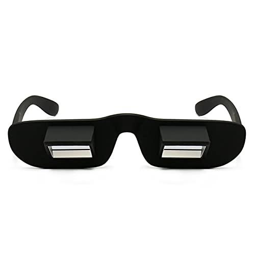 Luie bril Bijziendheid Horizontale bril Liggend Boek lezen Tv kijken Ogen breken Mobiele telefoonbril spelen