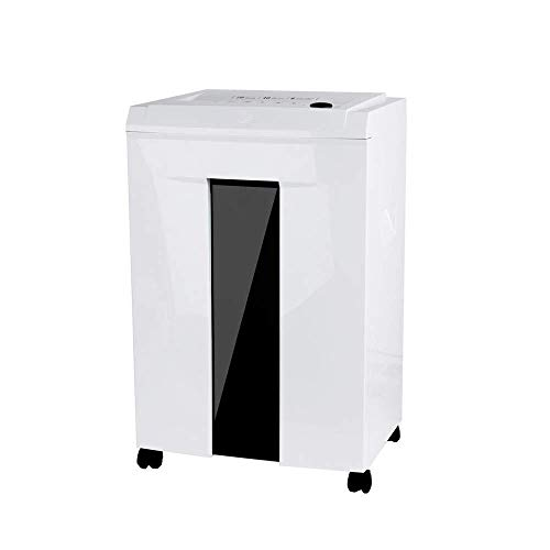 Best Prices! CHUXJ High-Security Micro-Cut Credit Card Paper Shredder with Pullout Basket