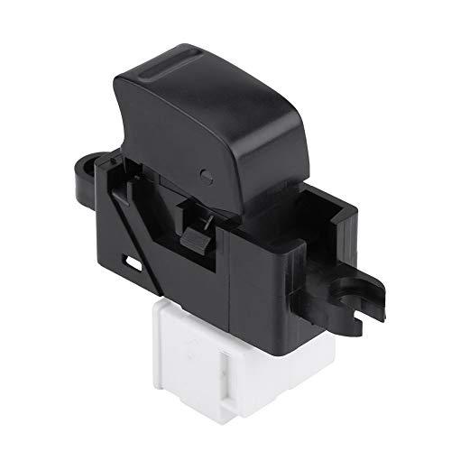 Interruptor del elevalunas eléctrico, Interruptor del elevalunas eléctrico reemplazo para PATROL GU Y61 1997-2012 25411-0V00A