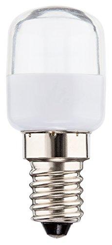Müller-Licht LED-lampen koelkastlamp, polycarbonaat, 1 W, wit
