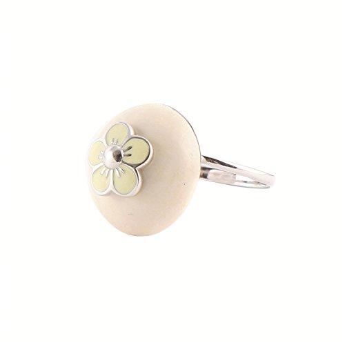 THUN ® - Anello Basic Flower