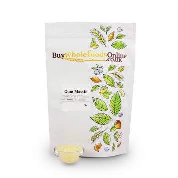 Buy Whole Foods Gum Mastic (1kg)
