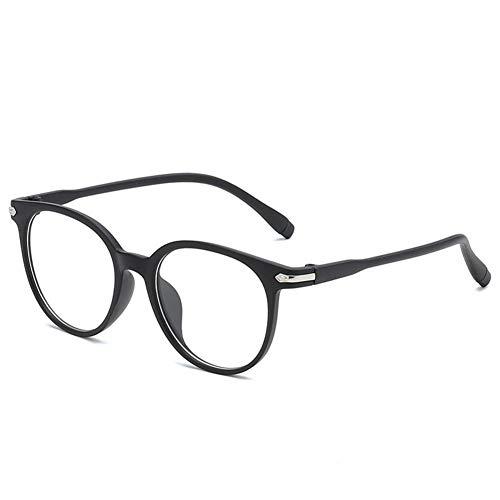 ZYIZEE Gafas de Sol Gafas de Sol de Ojo de Gato Gafas de Conductor Gafas de Ordenador con Bloqueo de luz Azul para Mujer Gafas de Espejo de Montura Lisa para Mujer