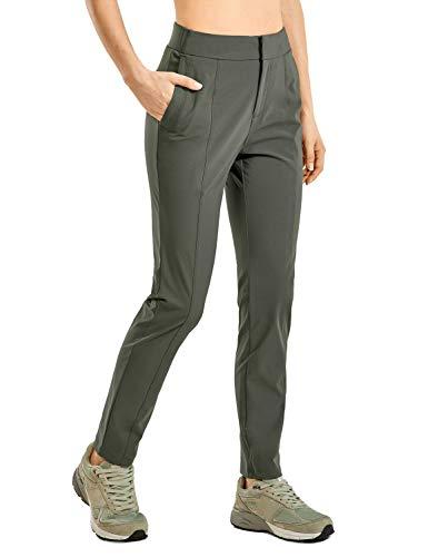 Pantalon Senderismo Mujer marca CRZ YOGA