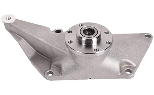 Bapmic 1032001728 Wasserpumpe Halter für W201 A124 C124 W124 S124 W126