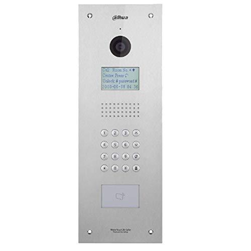 DAHUA - Videoportero IP (resolución de 1 MP)