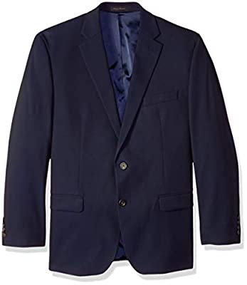 Chaps Men's All American Classic Fit Suit Separate Blazer (Blazer and Pant), Navy, 48 Regular by CHAPS