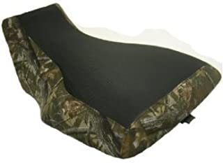 VPS Seat Cover Compatible With Yamaha Grizzly 660 Standard Seat Cover
