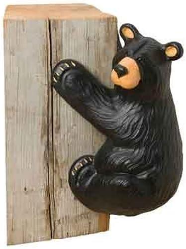 tienda en linea Jeff Fleming Fleming Fleming BearFoots Corner Hanging Climber Grand Bear by Big Sky Carvers by Big Sky  Tienda 2018