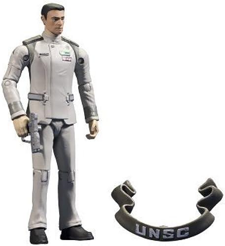 McFarlane Toys Halo Anniversary Series 2 - Captain Jacob Keyes Figure by McFarlane Toys