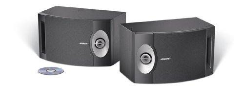Bose  201 Direct/Reflecting speaker system - 29297