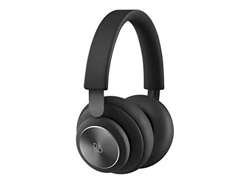 Bang & Olufsen Beoplay H4 2nd Generation Circumaural Wireless Headphones (Exclusive Amazon Version), Matte Black