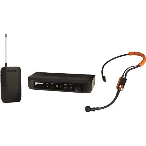 Shure BLX14SM31 - Blx14e sm31 microfono inalambrico de diadema
